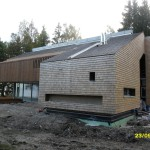 Zimmerei Greinwald GmbH: Holzschindelung