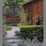 Zimmerei Greinwald GmbH: Gartenzaun und Gartenhütte